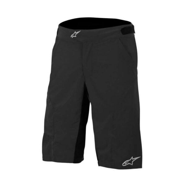 hyperlight-2 shorts black white 1