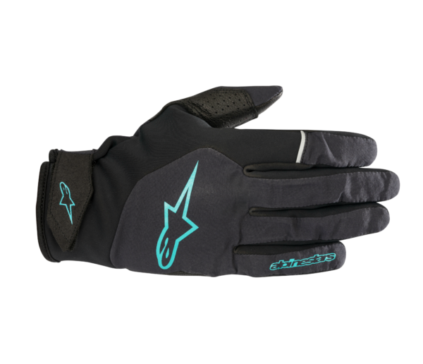 16967-1520518 1105 cascade wp tech glove blackgrayceramic 5-2