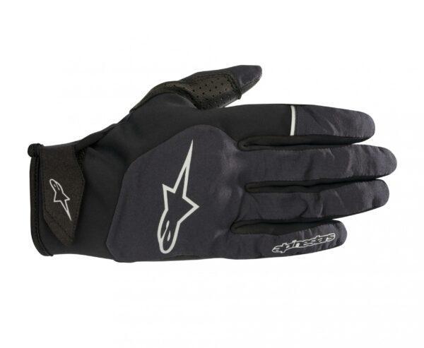 16967-1520518 1190 cascade wp tech glove blackgray 1 5-2
