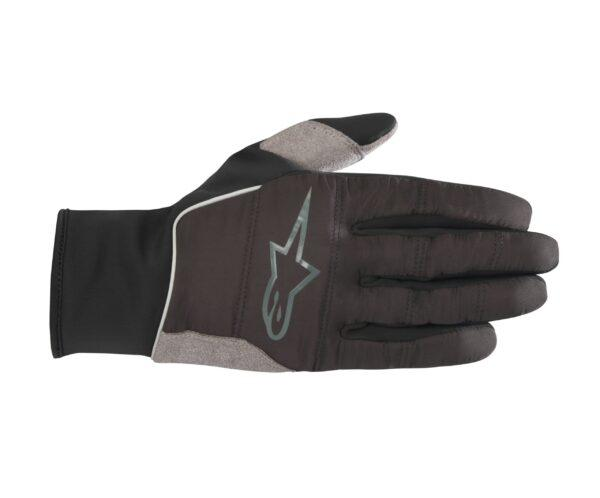 16968-1520418 10 cascade warm tech glove blackgray 1 5-5