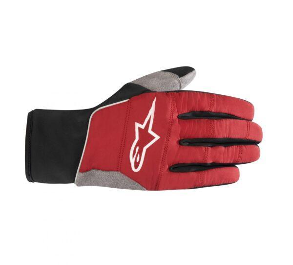 16968-1520418 3060 cascade warm tech glove rioredblack 1 5-4