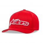 alpinestars-blaze-flexfit-hat-red-white2