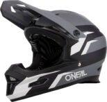 2021 ONeal FURY STAGE black gray 45 left