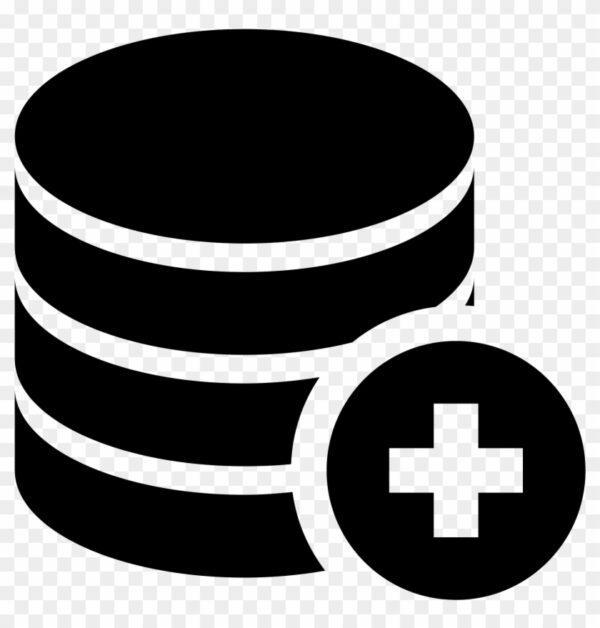486-4866516 database-symbol-test-data-management-icon-hd-png